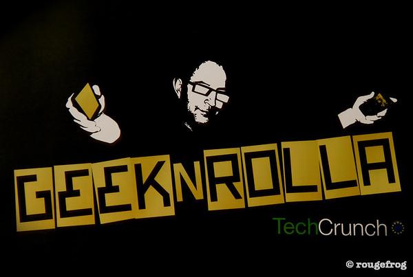 Geek 'n Rolla (April 2010)